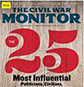 the civil war monitor]
